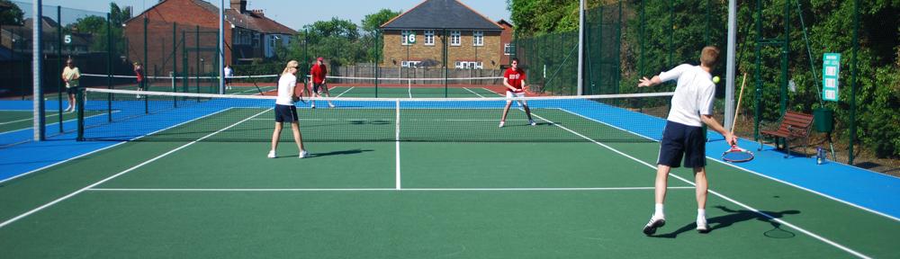 Enfield Lawn Tennis Club