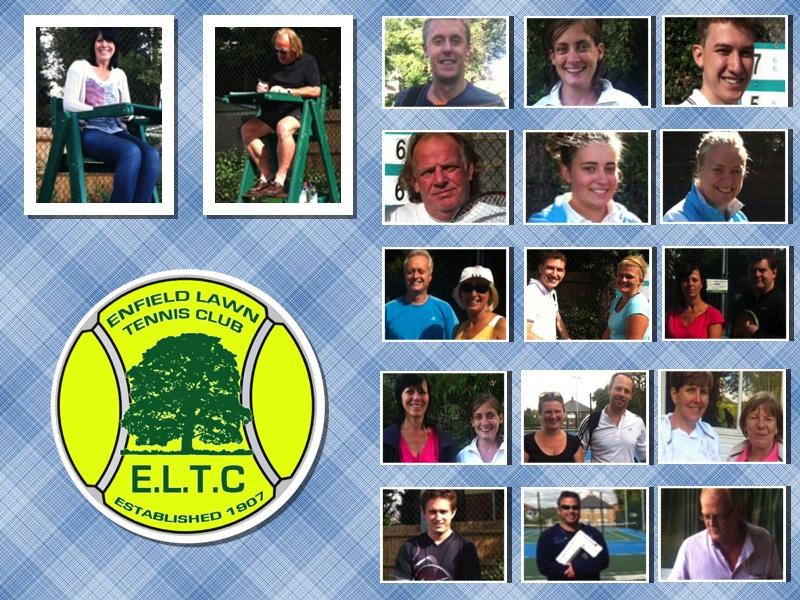 Tennis Final 2013